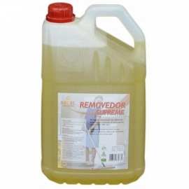 Removedor 5 litros Supreme Riccel  - Sales