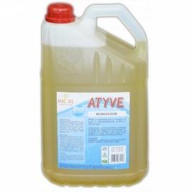 Removedor Atyve 5 litros  - Sales