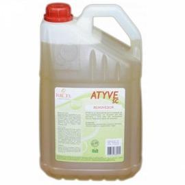 Removedor Atyve Sem Cheiro 5 litros  - Sales