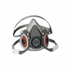 Respirador 6200 para Pintura (sem filtro) - 3m