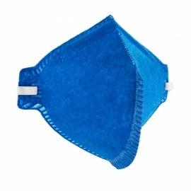 Respirador Descartável PFF2 (S) Sem Válvula - Delta Plus