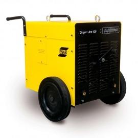 Retificadora De Solda ORIGO ARC 420 - 220/380 - Esab