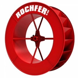Roda D'água 0,80 x 0,25 - Série M  - Rochfer