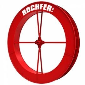 Roda D'água 1,10 x 0,13 - Série M  - Rochfer