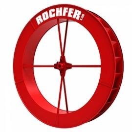 Roda D'água 1,10 x 0,17 - Série M  - Rochfer