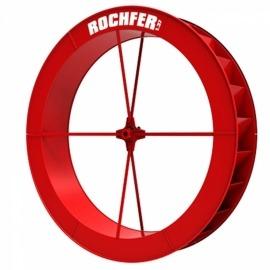 Roda D'água 1,37 x 0,25 - Série A - Rochfer
