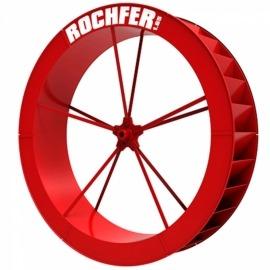 Roda D'água 1,65 x 0,47 - Série B  - Rochfer