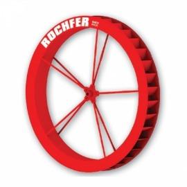 Roda D'água 1,90 x 0,25 - Série B - Rochfer