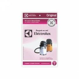 Saco para Aspirador de Pó - A20 - Electrolux