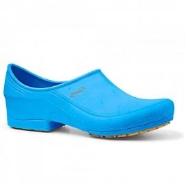 Sapato Flip Impermeável Azul - Bracol