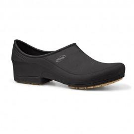 Sapato Flip Impermeável Preto - Bracol