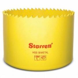 Serra Copo Aço Rápido 67mm - 2.5/8 SHO258 - Starrett