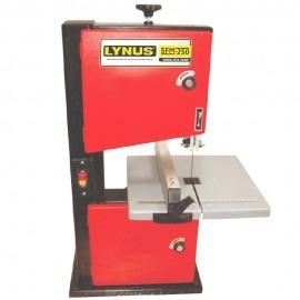 Serra Fita de Bancada 250W - SFM-250 - Lynus