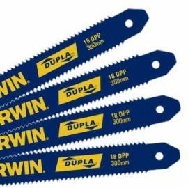 Serra Manual Bimetálica Dupla 24 Dentes - Irwin