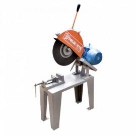 Serra rápida MIP 16 S (policorte) de cortar ferro - sem motor - 16 - Polikorte