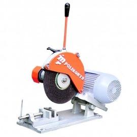 Serra Rápida (policorte) de cortar ferro - sem motor - MIP12S - 12 - Polikorte