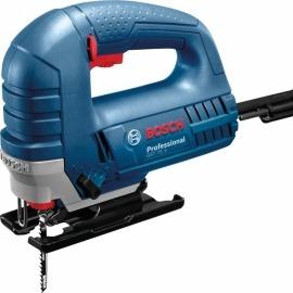 Serra Tico Tico com Velocidade Variável - GST 75E - 710w - Bosch