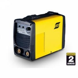 Solda Inversora LHN 220i Plus - 220v - Esab