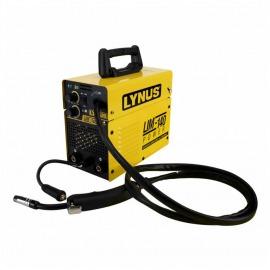 Máquina De Solda Inversora MIG/TIG - LIM-140 - Bivolt - Lynus