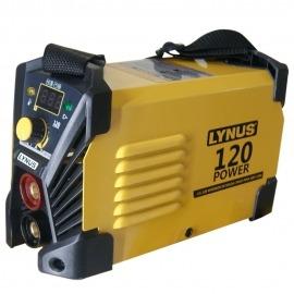 Solda Inversora LIS-120 Power - 120A - 220v - Lynus