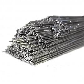 Solda Vareta Alumínio 5% Sil 1/8 - Aws