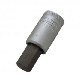 Soquete Hexagonal in19-14mm - Gedore