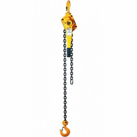 Talha Manual De Corrente Com Alavanca TCA 1500 - 1,5m - Csm