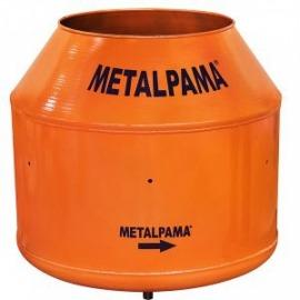 Tambor Betoneira 200 Litros  - Metalpama