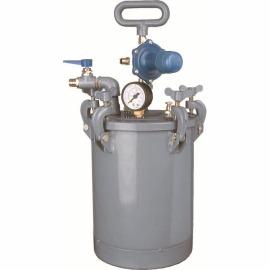 Tanque de Pressão Modelo TP-2 (2gl) - Arprex