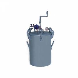 Tanque de Pressão Modelo TP-7,5 (7,5gl) - Arprex