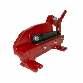 Tesoura mecânica para chapa n° 5 - MTC5 - Motomil