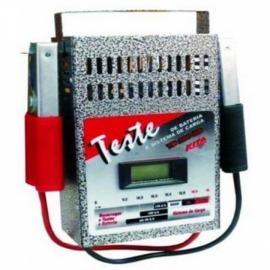Teste de bateria - TB-200dg - digital - miki - Miki-kita