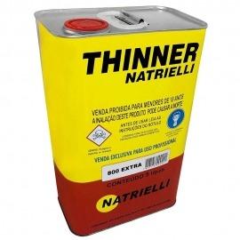 Thinner Natrielli 5 Litros - 8100