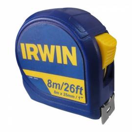 Trena 8 Metros Com Trava IW13948 - Irwin