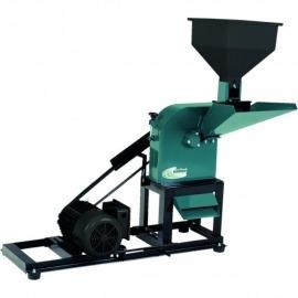 Triturador Forrageiro - GTM-1001 C - Com Motor 5,0CV Monofásico  - Garthen