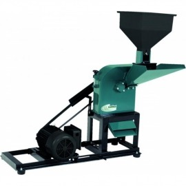 Triturador Forrageiro - GTM-1001 C - Com Motor 7,5CV Monofásico  - Garthen