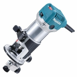Tupia Laminadora - 6mm - 710w - RT0700C - Makita