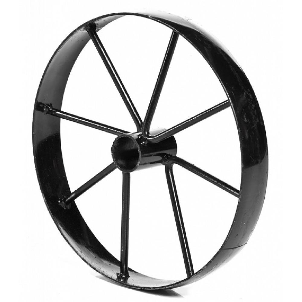 Roda de Ferro Para Betoneira - 400 Litros - Metalpama
