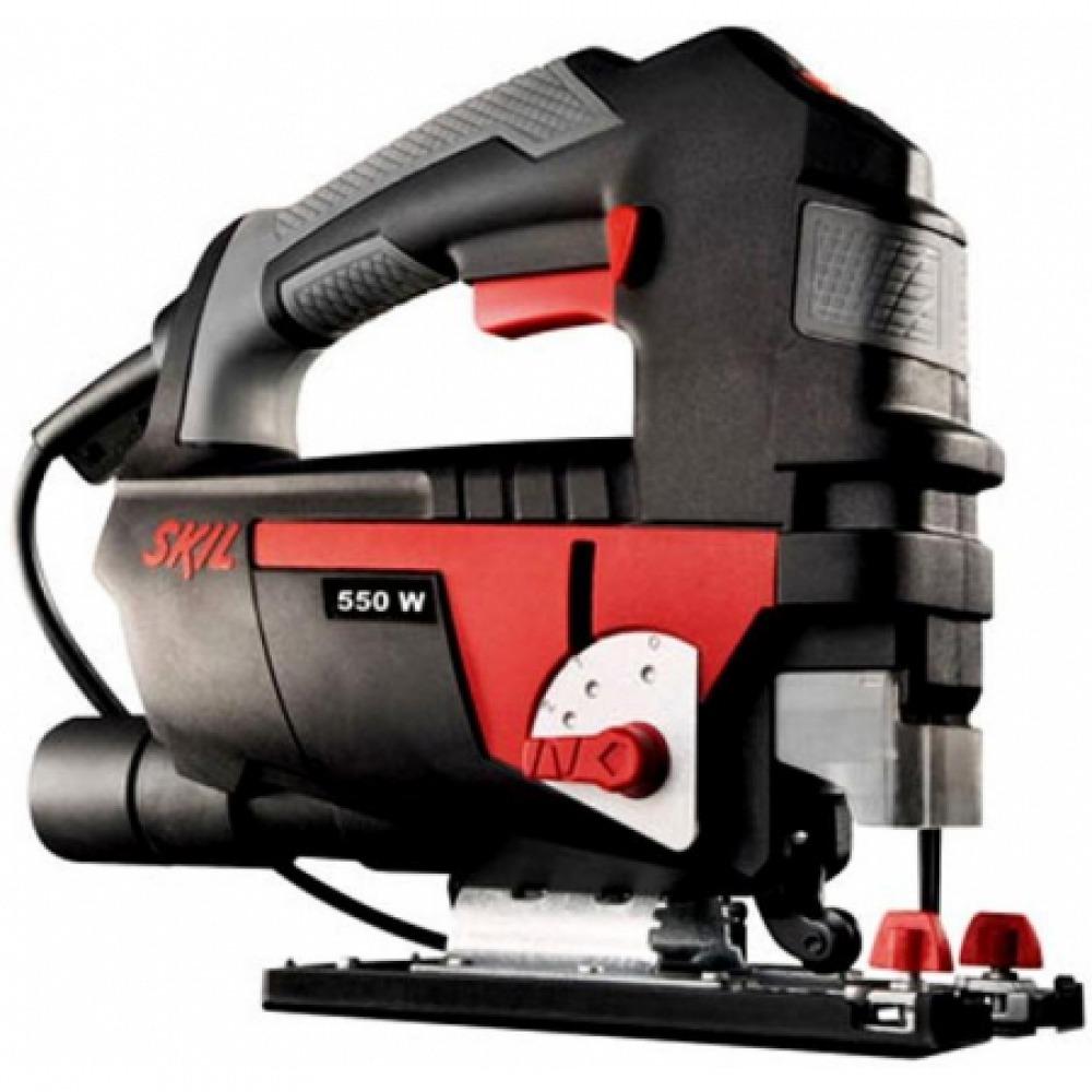 Serra Tico-Tico - 4550 - 550w - Skil